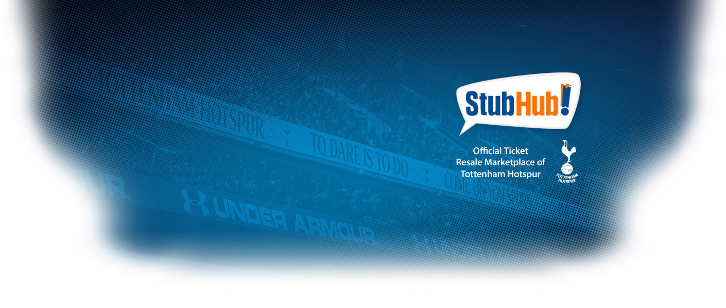 Can't make every match? Sell your seat on StubHub!